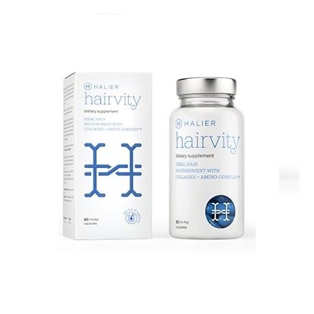 Hairvity Halier 60 Cap