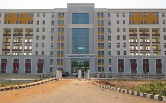 Subarnarekha Hall of Residence