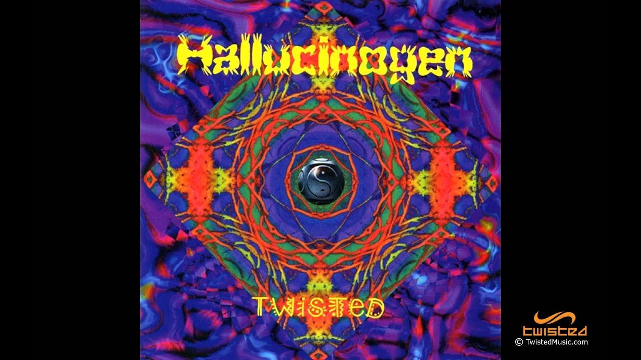 Hallucinogen - LSD