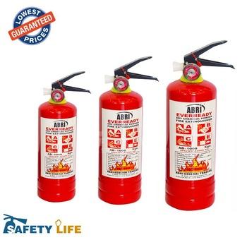 Halón 1211 extintor/extintor señal/sostenedor