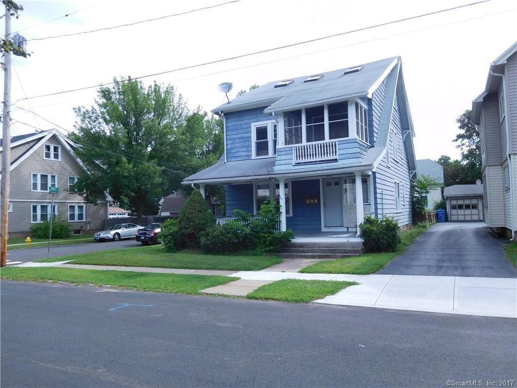 25 Paramount Ave, Hamden, CT 06517