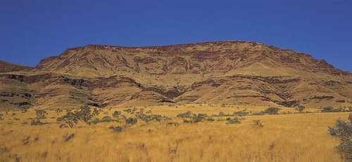 Hamersley Range
