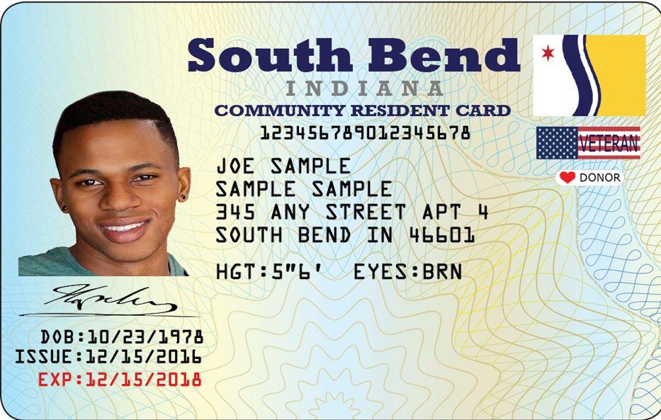 SB ID