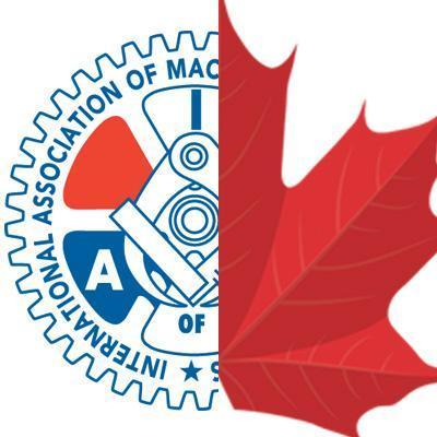IAMAW Canada AIMTA