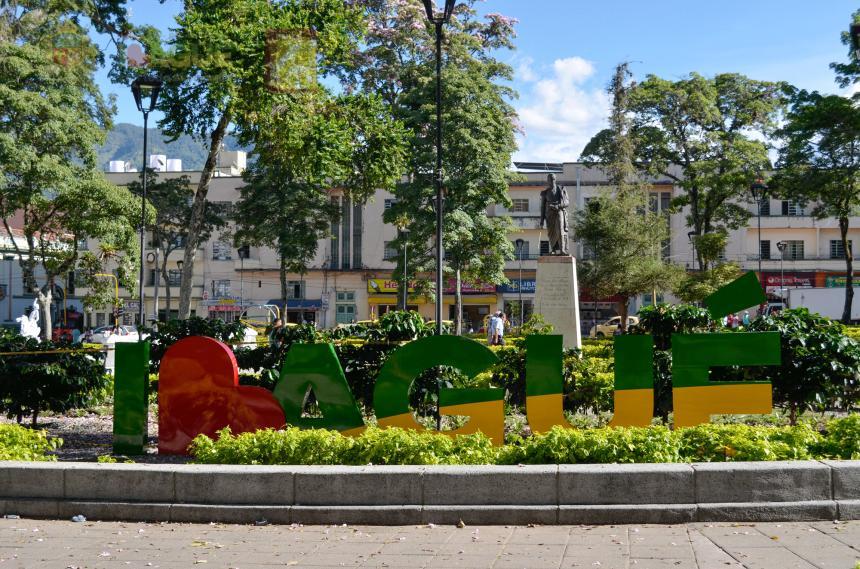 La alcaldía municipal de Ibagué