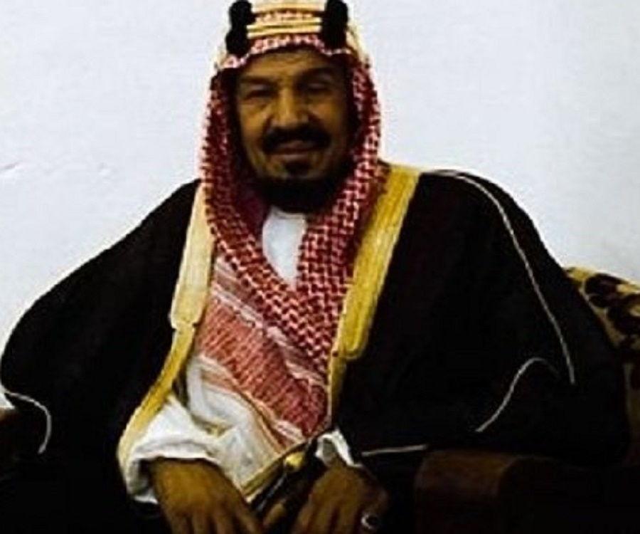 Ibn Saud Ibn Saud