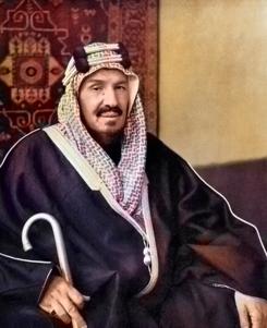 Abdulaziz bin Saúd