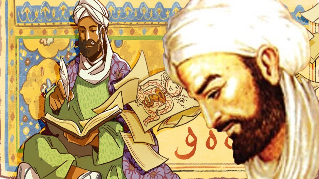 Ibn Sina - Facts about famous Saudi physicians and astronomers Ibn Sina