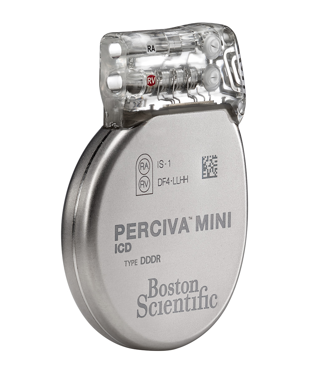 PERCIVA ICD