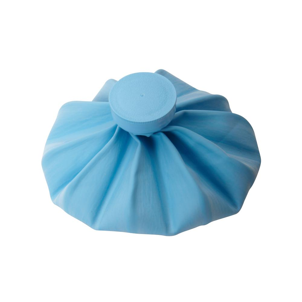 Ice Bag in Blue