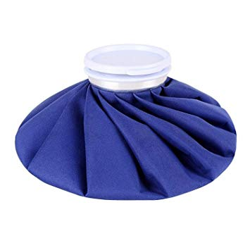 "Ohuhu Ice Bag 9"" Hot and Cold Reusable"
