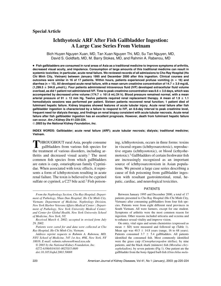 ichthyotoxism