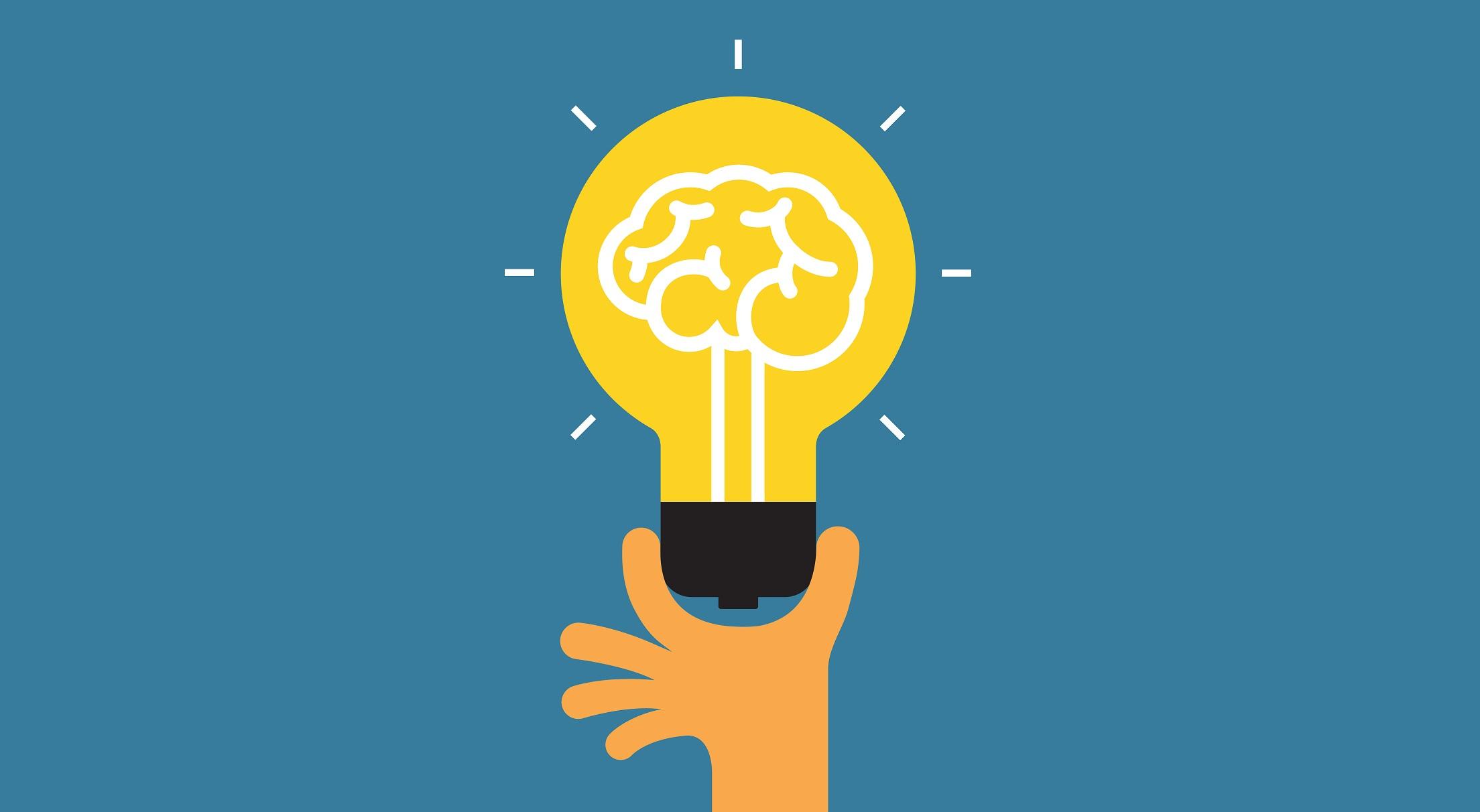 ¿Cómo nace una idea?