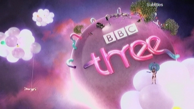 bbc ident BBC_Three_2008_ident