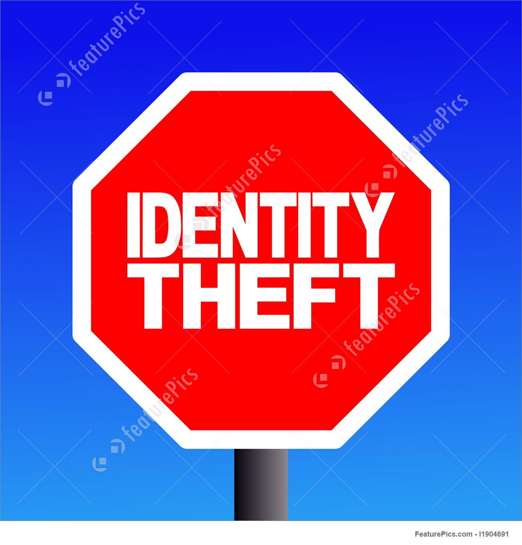 identity sign