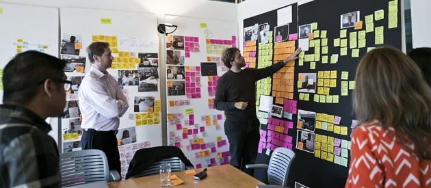 human centered design IDEO