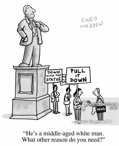 Ideologically Cartoons and Comics