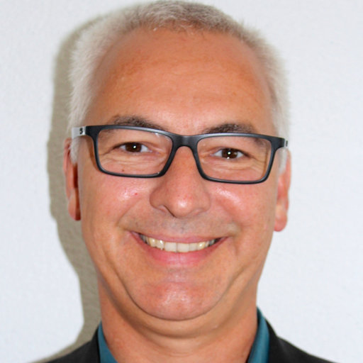 Hans Iding | PhD | Roche, Basel | Pharmaceuticals Division - PTDCAP -  Biocatalysis