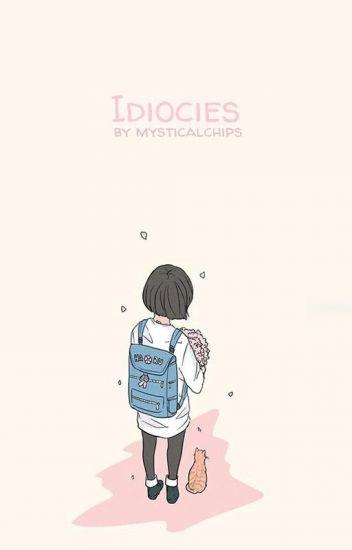 idiocies | random