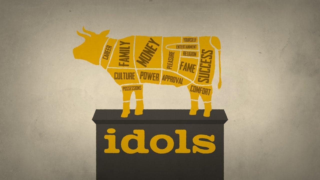 Idolatry in Israel : Baal