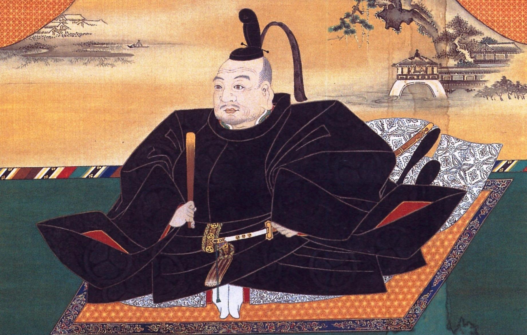 Hablar de Tokugawa Ieyasu es hablar sobre una figura esencial en la  historia japonesa. Guerrero, general, diplomático y político, Ieyasu fue el  tercero y