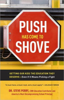 idiom: if/when push comes to shove