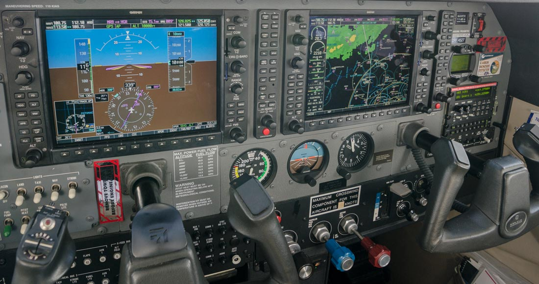 Why IFR Flight Training Should Come After Your License