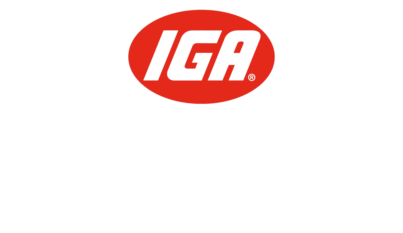 IGA Independent Grocers for Australia