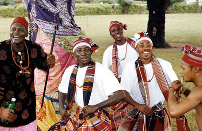 Jumia Travel, the leading online travel agency, shares 4 things Igbo people  like.