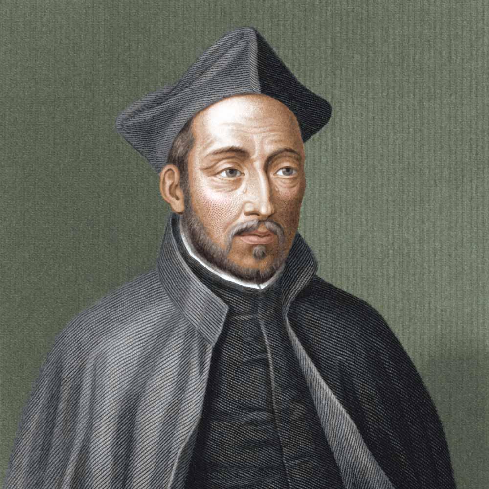17 Ignatius