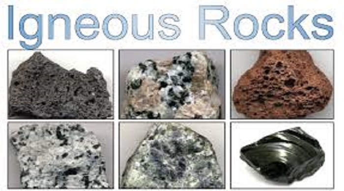 What is Igneous Rock