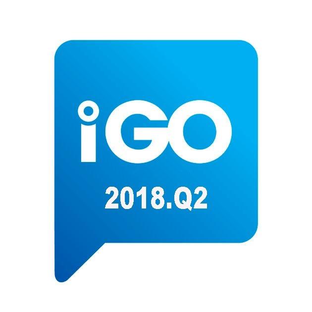 Mapas Igo Colombia 2018.q2 Última Actualización Original - $ 15.000 en  Mercado Libre