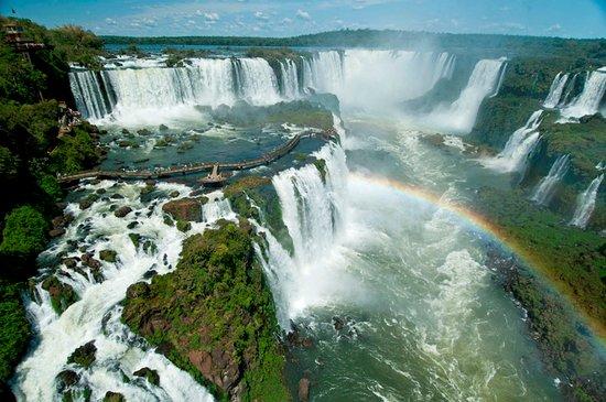 Foz Atrativa Turismo: Cataratas do Iguaçu