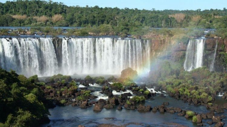 Total Iguassu Falls Tour