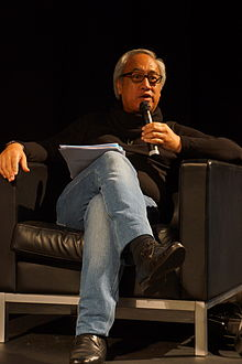 Ihimaera in October 2012