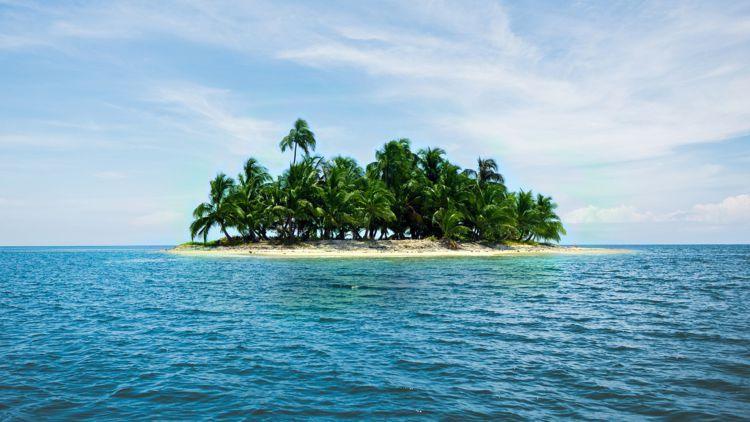 Quelle est la différence entre une île et un continent ?