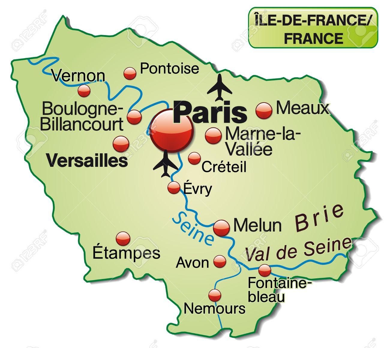 Ile De France Liberal Dictionary