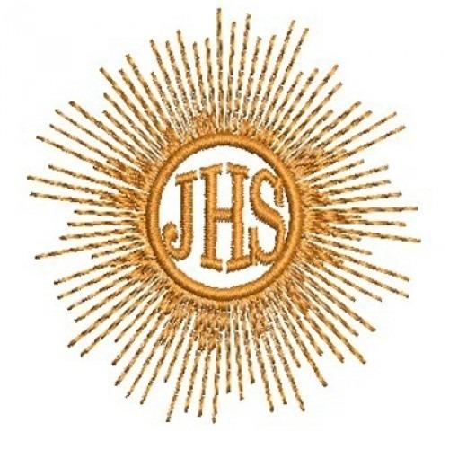 JHS 6 CM JHS & IHS