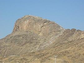 Jabal al-Nour