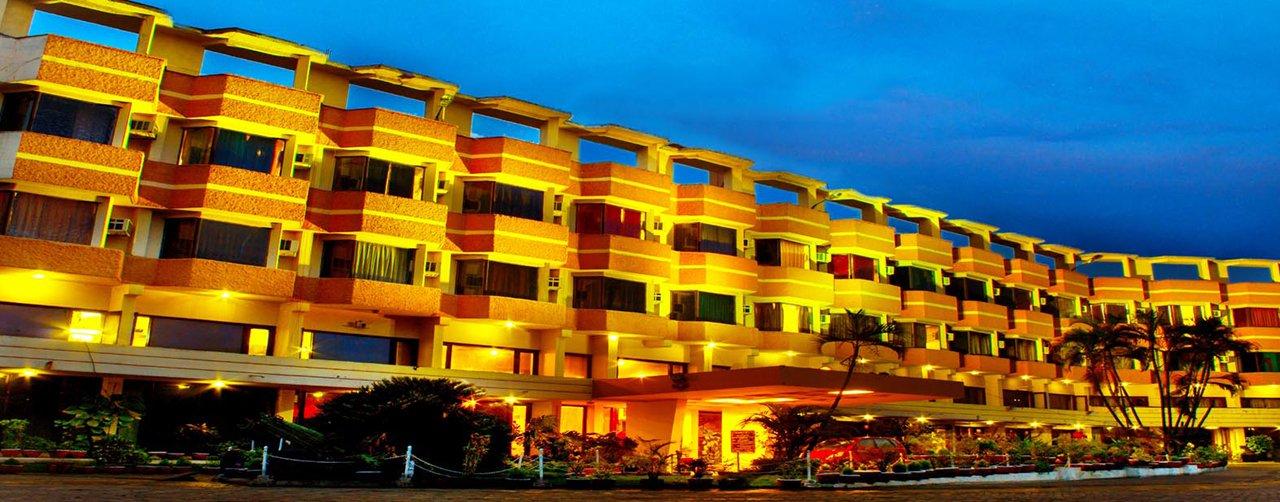 Hotel Grand Samdareeya accommodation in Funfair of Jabalpur