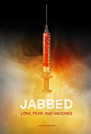 Jabbed: Love, Fear and Vaccines Poster