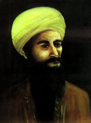 Jabir Ibn Hayyan is a perfect example on solutionaries. He is such a  creative scientist. He is a chemist and alchemist, astronomer and  astrologer, engineer,