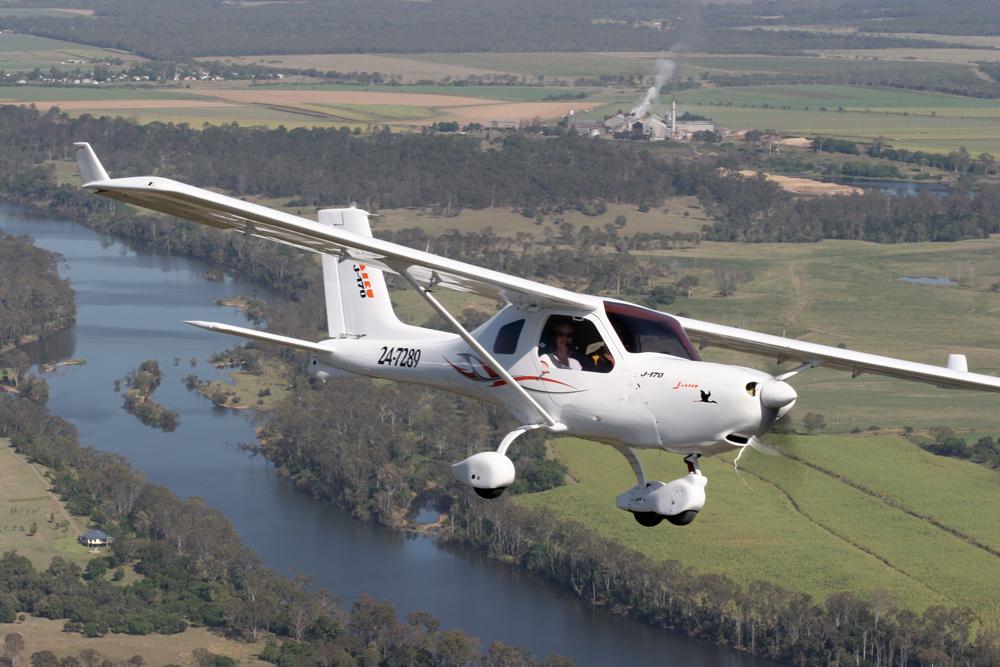 Welcome to Jabiru Aircraft & Engines Australia