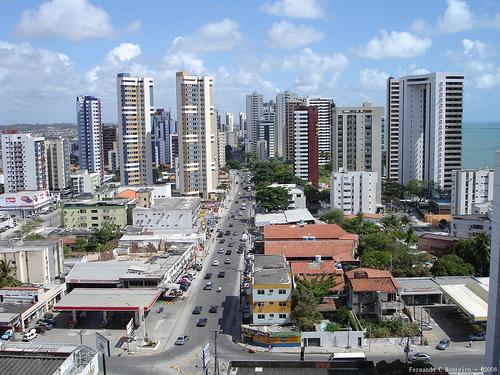 Jaboatão dos Guararapes - Brazil