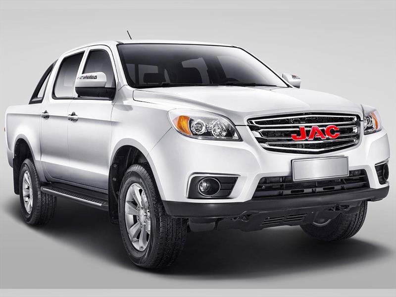 foto JAC Motors T6 2.0L Comfort 4x4 Diesel