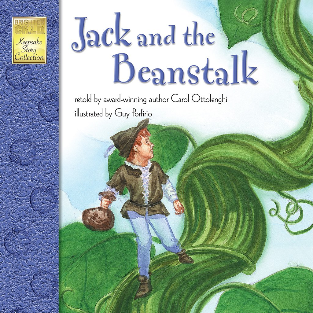 Traveller Location: Jack and the Beanstalk (9781577683773): Carol Ottolenghi: Books