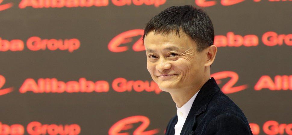 b6c7a6af5a1e3 The Rags-to-Riches Life Story of Alibaba Founder Jack Ma