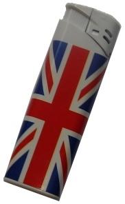 Union Jack Lighter Profile Photo