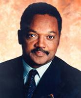 Rev. Jesse Jackson Bio