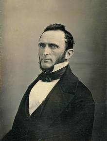 Stonewall Jackson in 1855